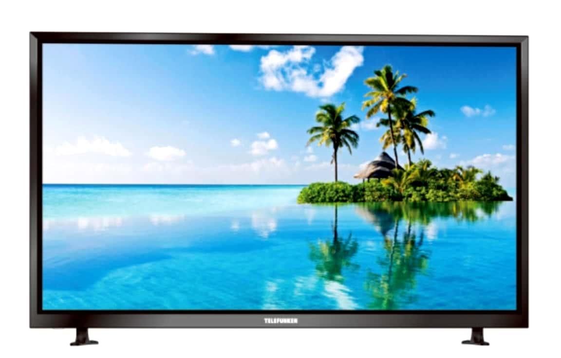 Teleen 60 Full Hd Plasma Tv